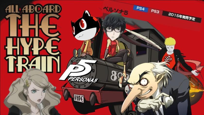 Hype Train!