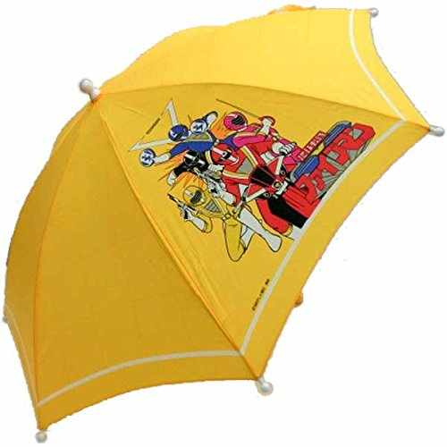 Yellow-Umbrella