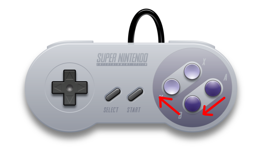 realistic_vector_snes_controller_wip2_by_the_penciler-d6my7ys