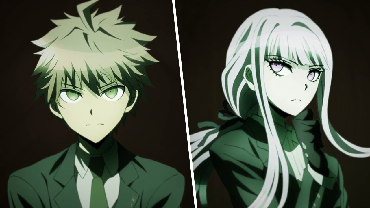 Danganronpa 3 End Of Hopes Peak High School KillScottKill